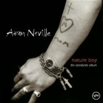 Aaron Neville Nature Boy