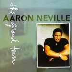 Aaron Neville The Grand Tour