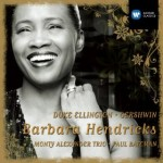 Barbara Hendricks Ellington Gershwin