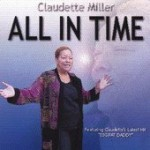 Claudette Miller All In Time