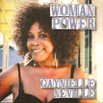 Gaynielle Neville Woman Power