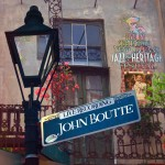 John Boutte Live at Jazz Fest