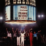 Maze Live In New Orleans