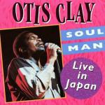 Otis Clay Soul Man
