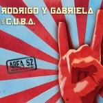Rodrigo y Gabriela cuba