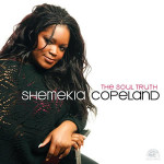 Shemekia Copeland The Soul Truth