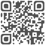 qr code blues photography